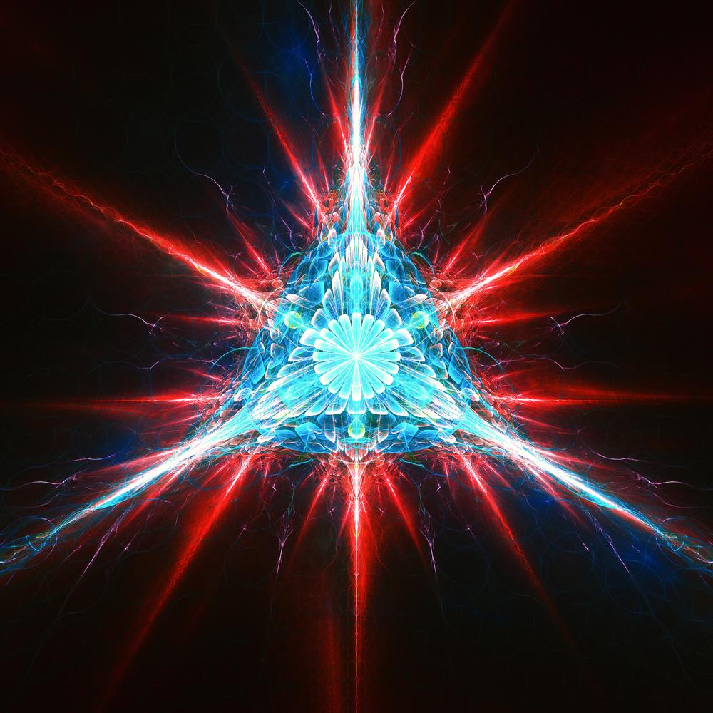 Fractality [#119] - Crystalline