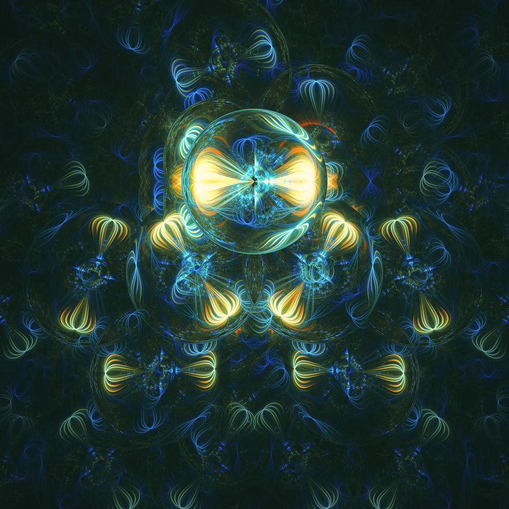 Fractality [#115] - Mutation