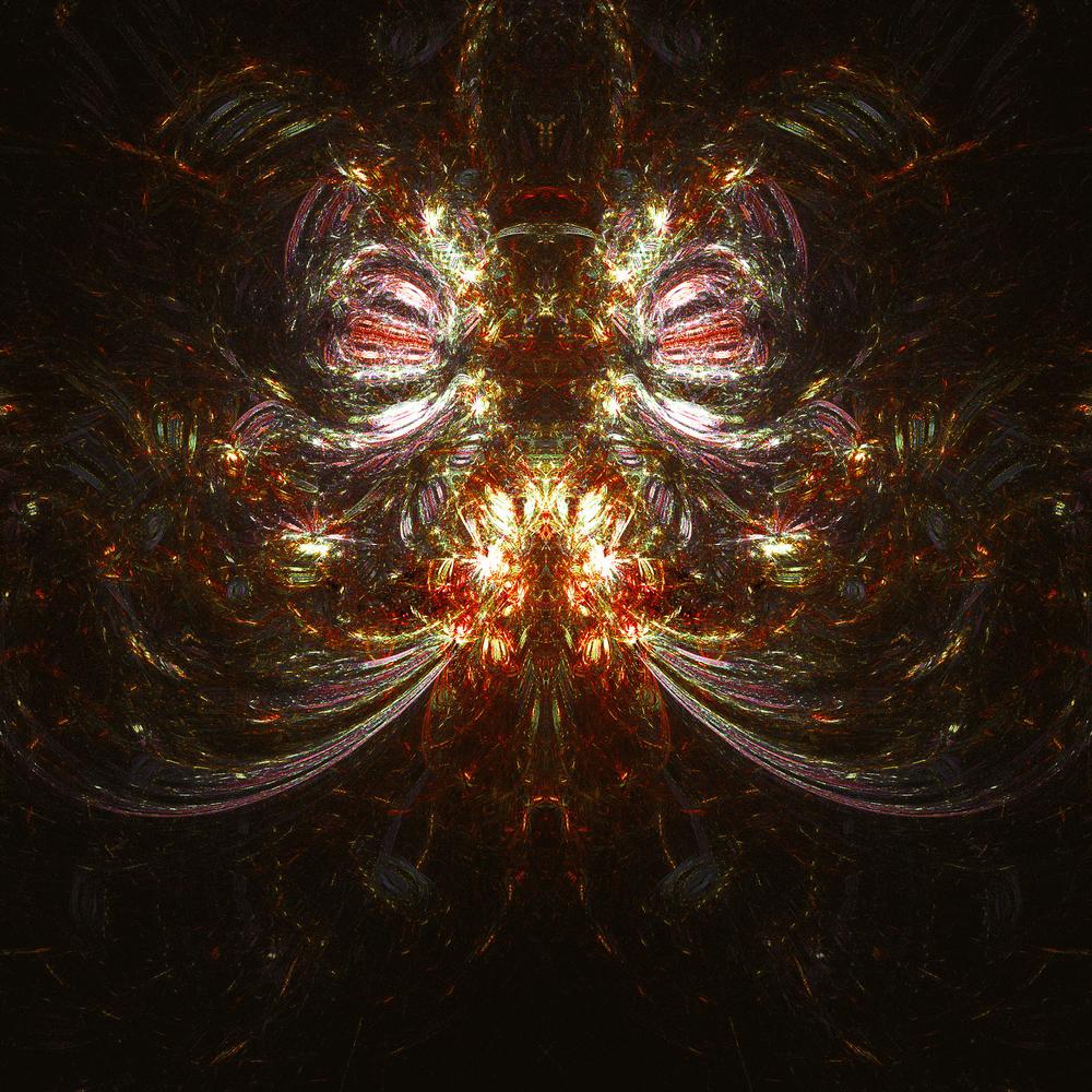 Fractality [#114] - Mediant