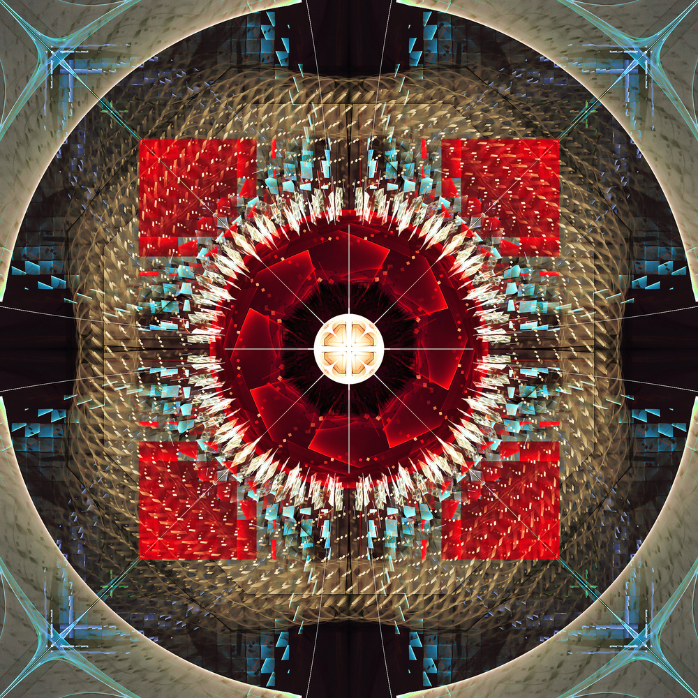 Fractality [#71] - Core (SUM)