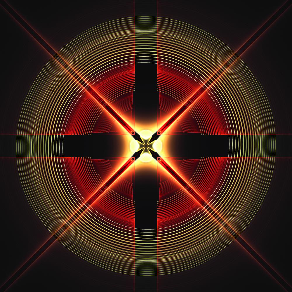 Fractality [#68] - XO