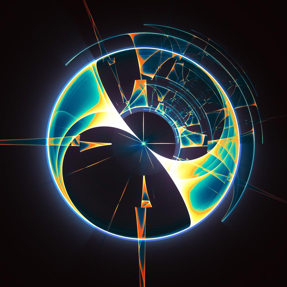 Fractality [#55] - B Clock