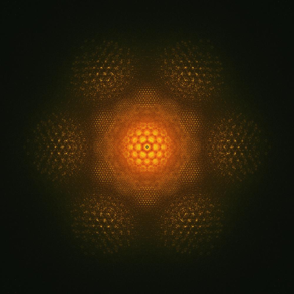 Fractality [#21] - Sonar pulse