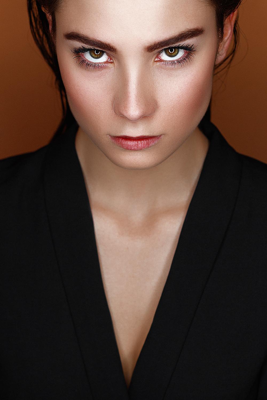 Portrait [#4] - Anna