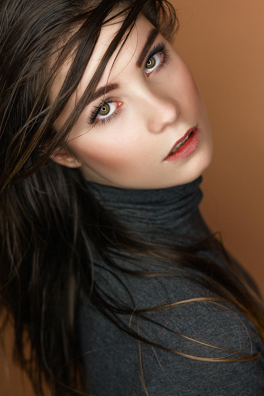 Portrait [#3] - Anna