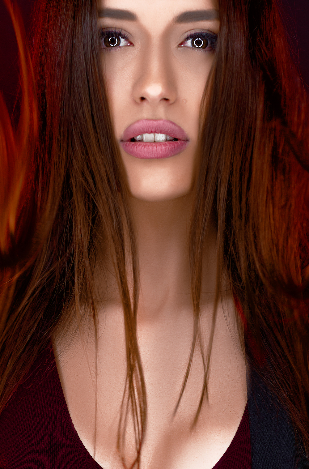 Portrait [#54] - Inessa