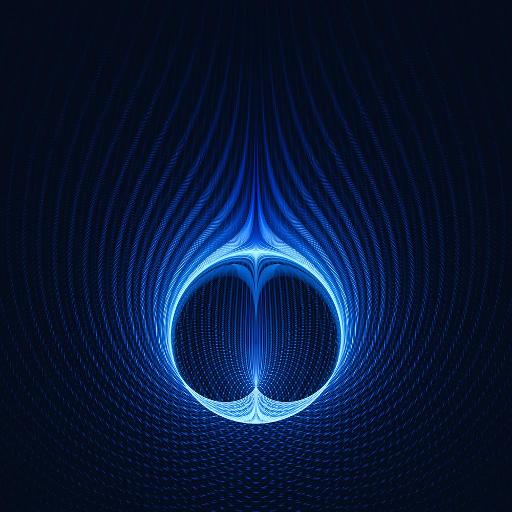Fractality [#143] - Droplet