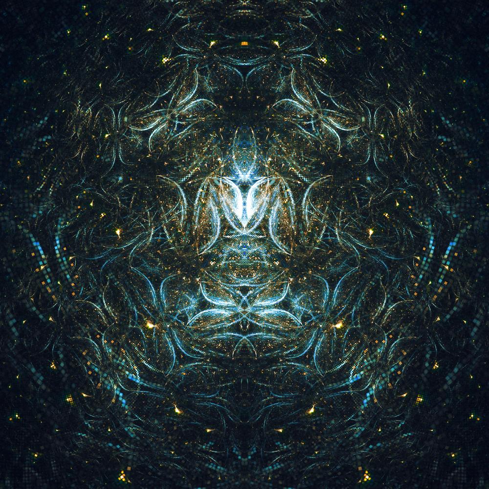 Fractality [#177] - Vision