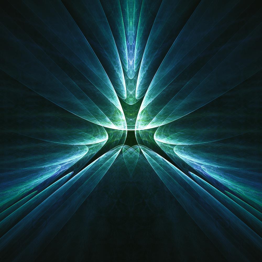 Fractality [#198] - Quantum