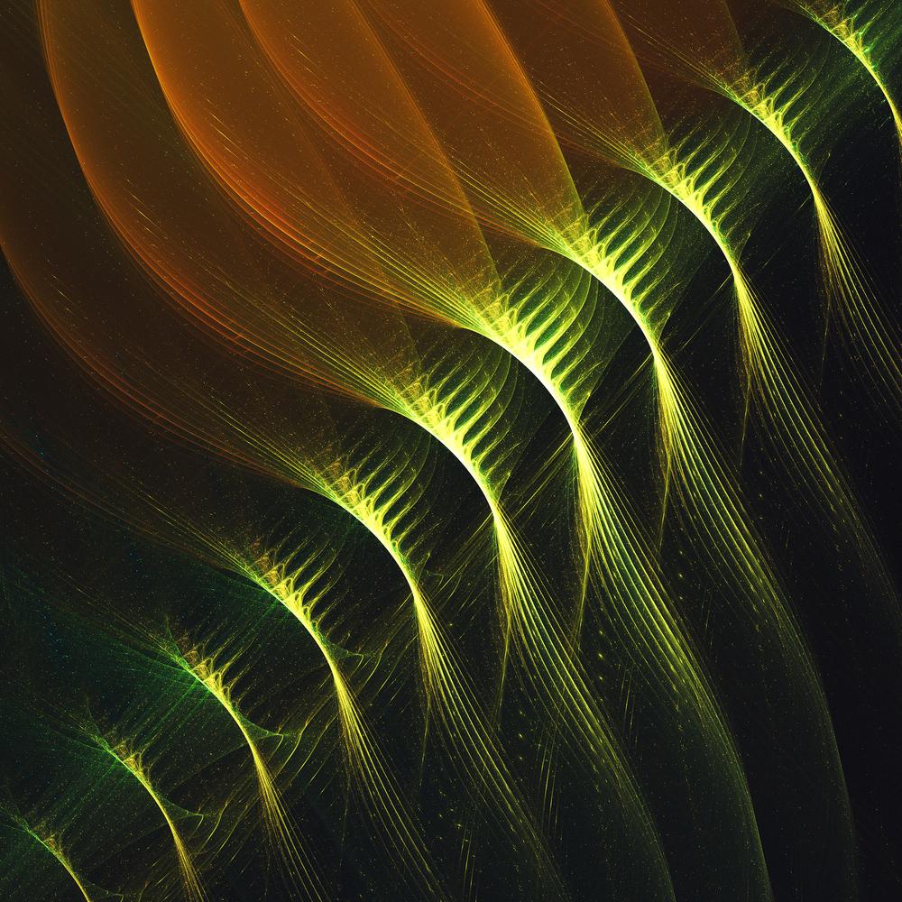 Fractality [#201] - Curvature