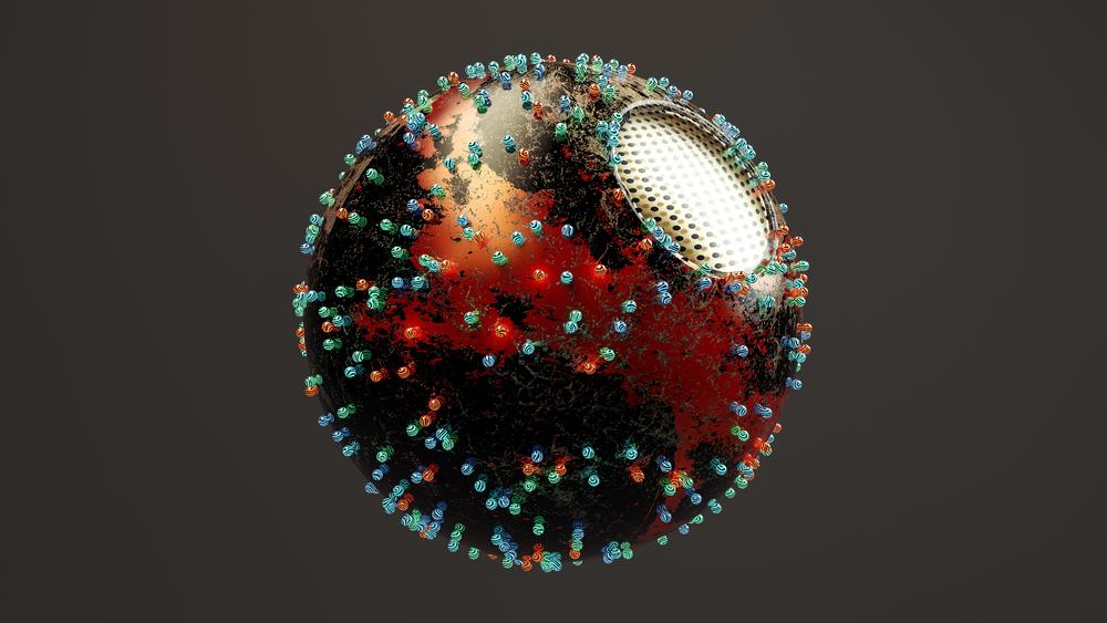 I Like Sphere [#87] - Oinochoe