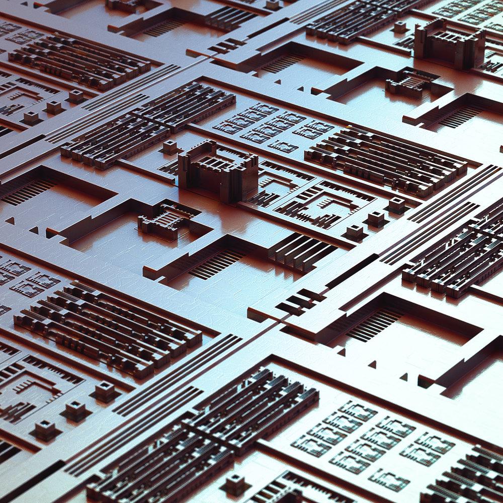 [09-11-16] - Chip Board