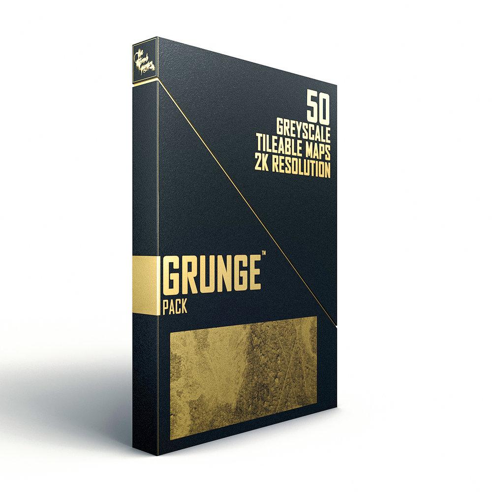 Grunge Pack