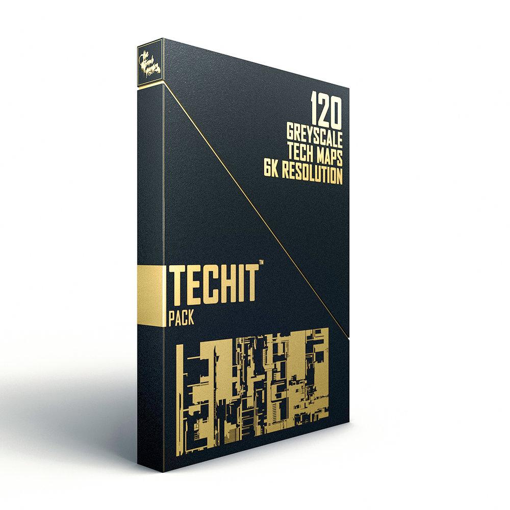 Techit Pack