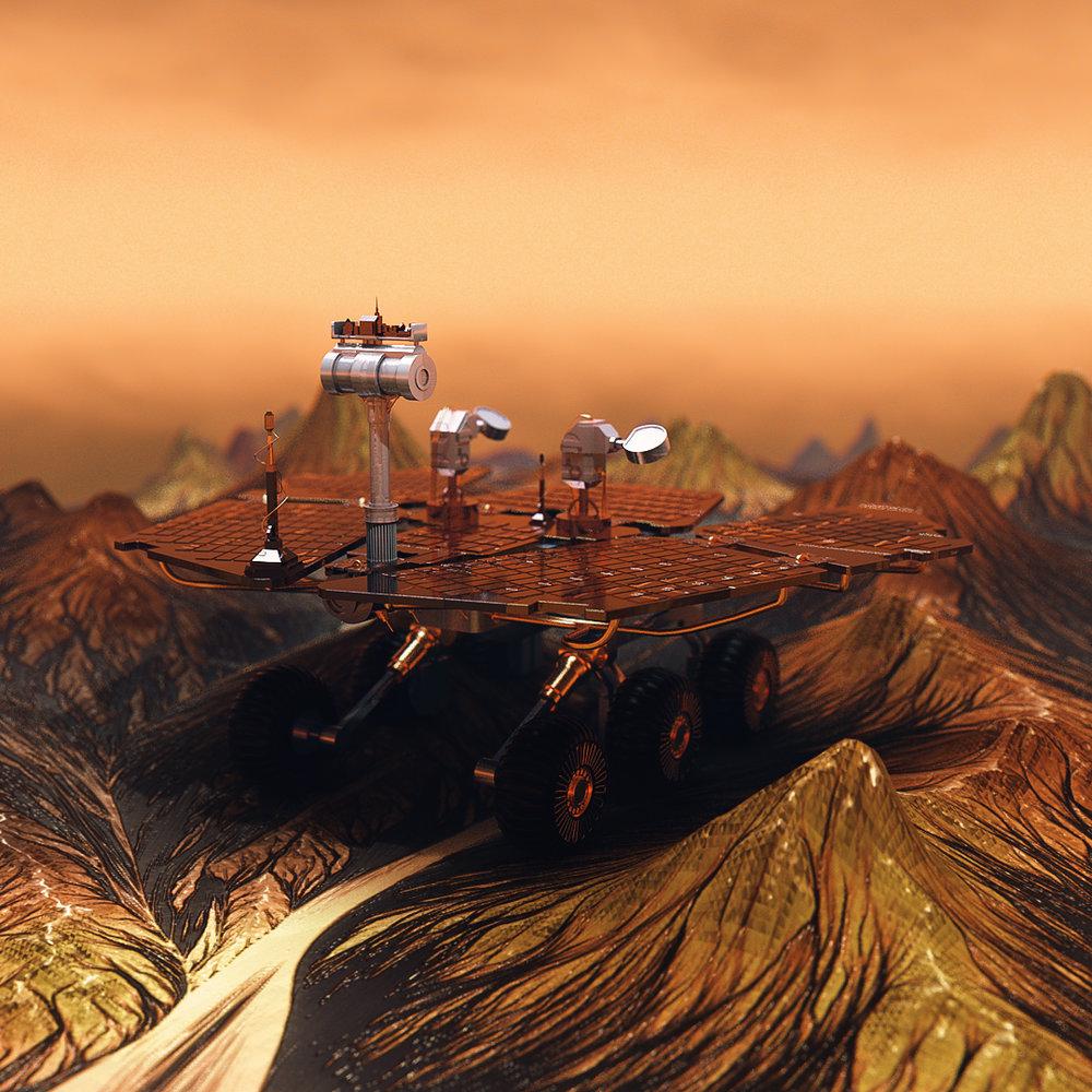 [04-01-17] - Rover