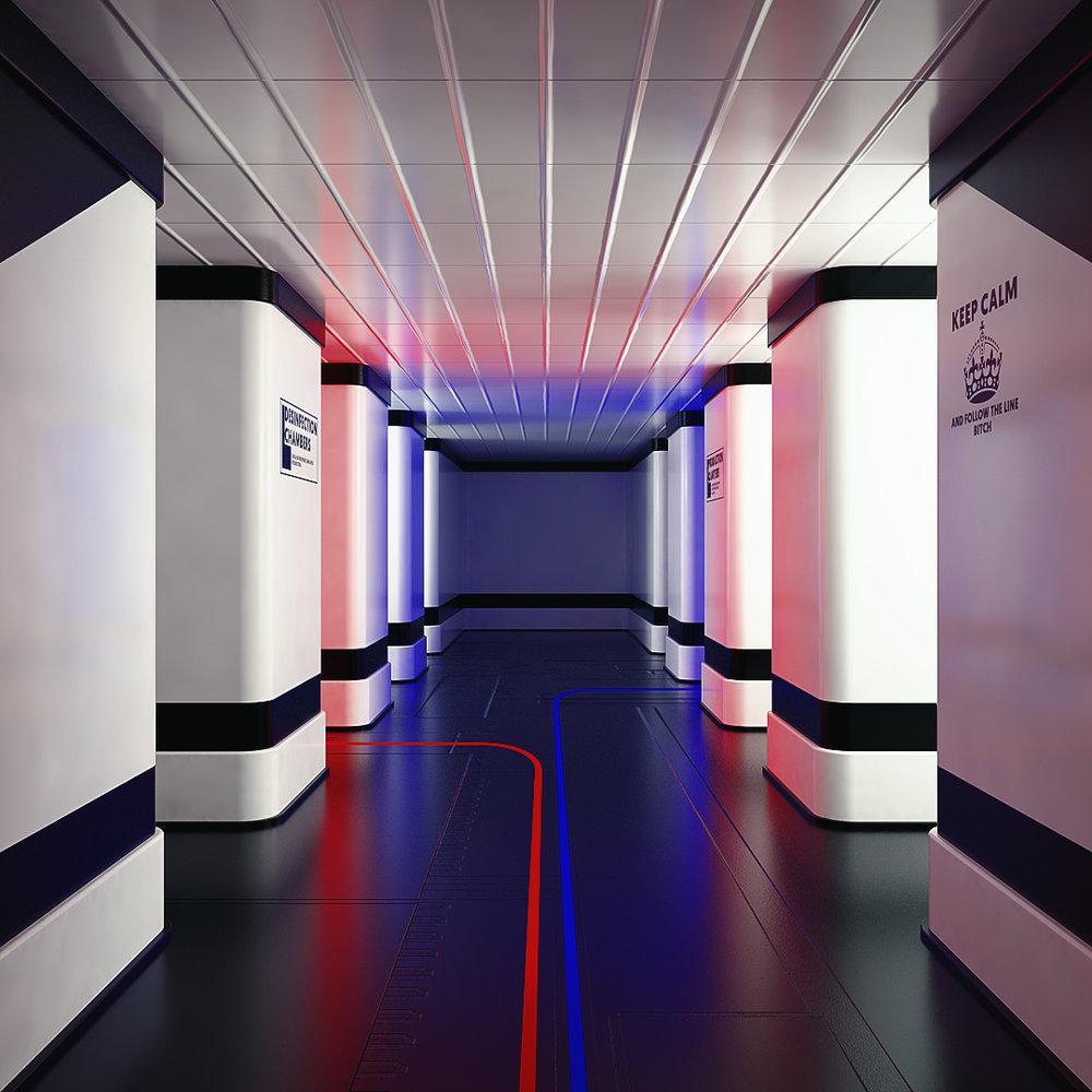[21-12-16] - Hallway