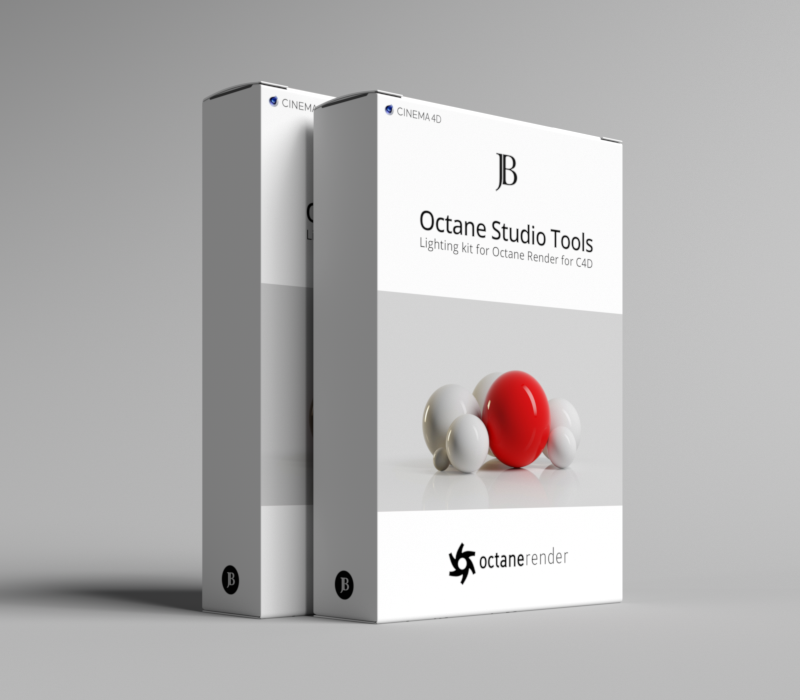 Octane Studio Tools