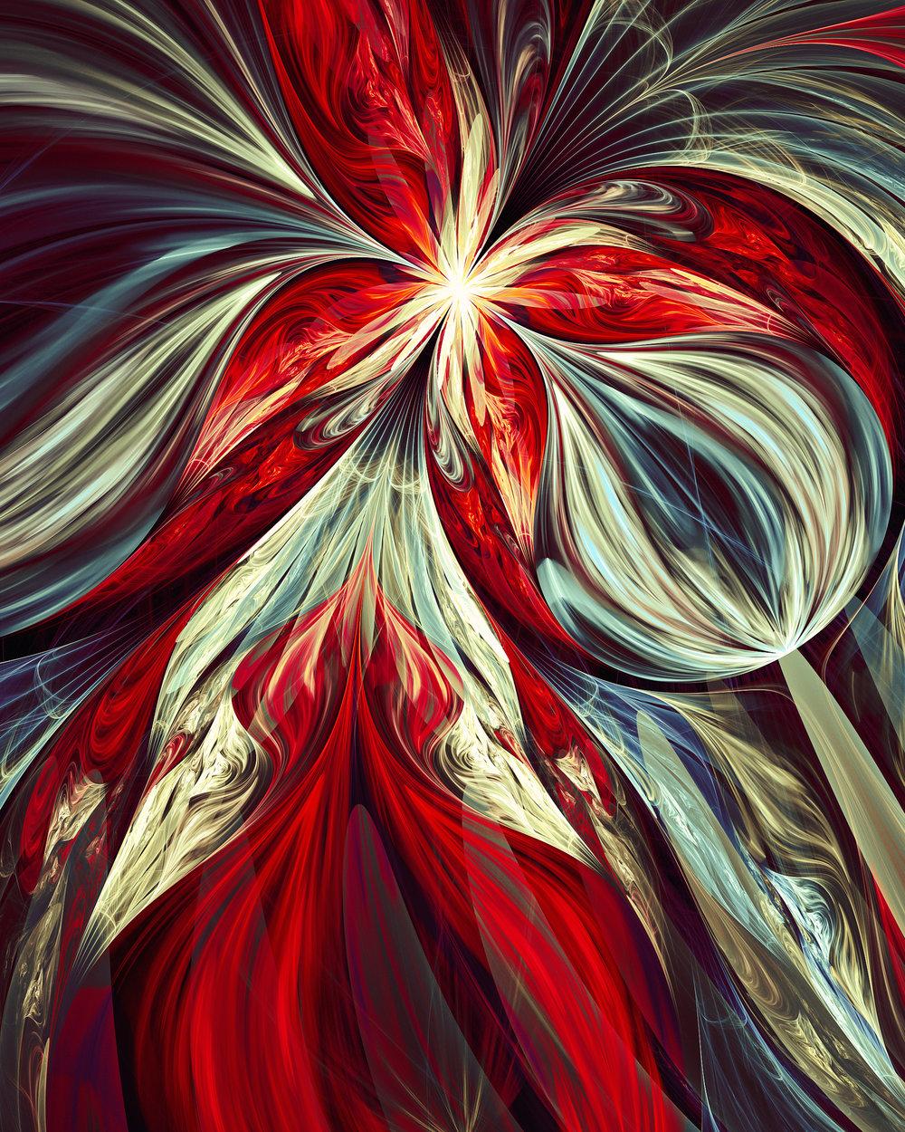 Fractality [#227] - BloodDealers