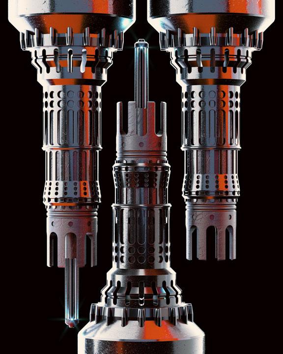 [03-03-18] - Centrifuge