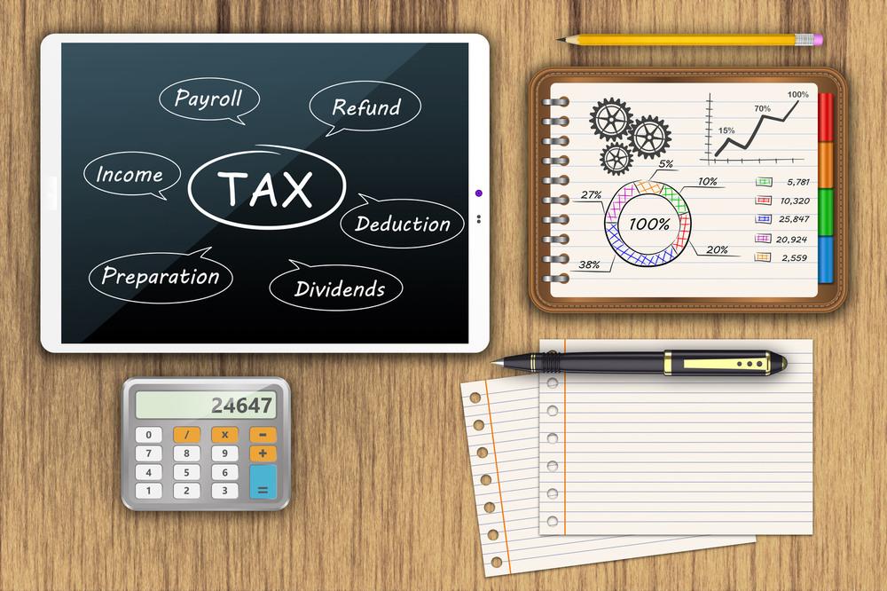 Revisión tributaria