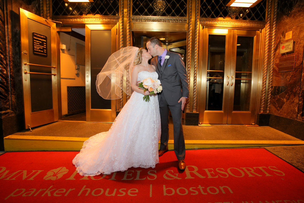 sara kovel events omni Parker house wedding