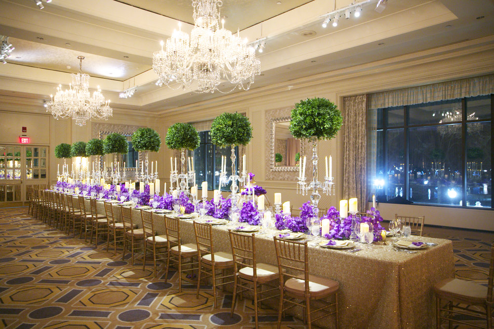 Sara Kovel Events Boston Wedding Planner Four Seasons Boston