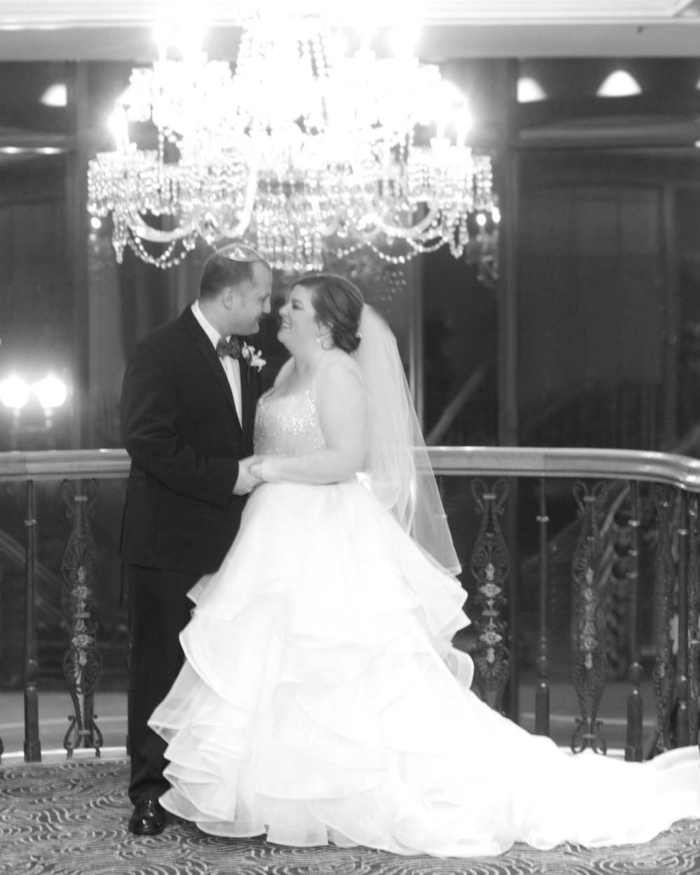 Sara Kovel Events Jewish Wedding Boston Wedding Planner