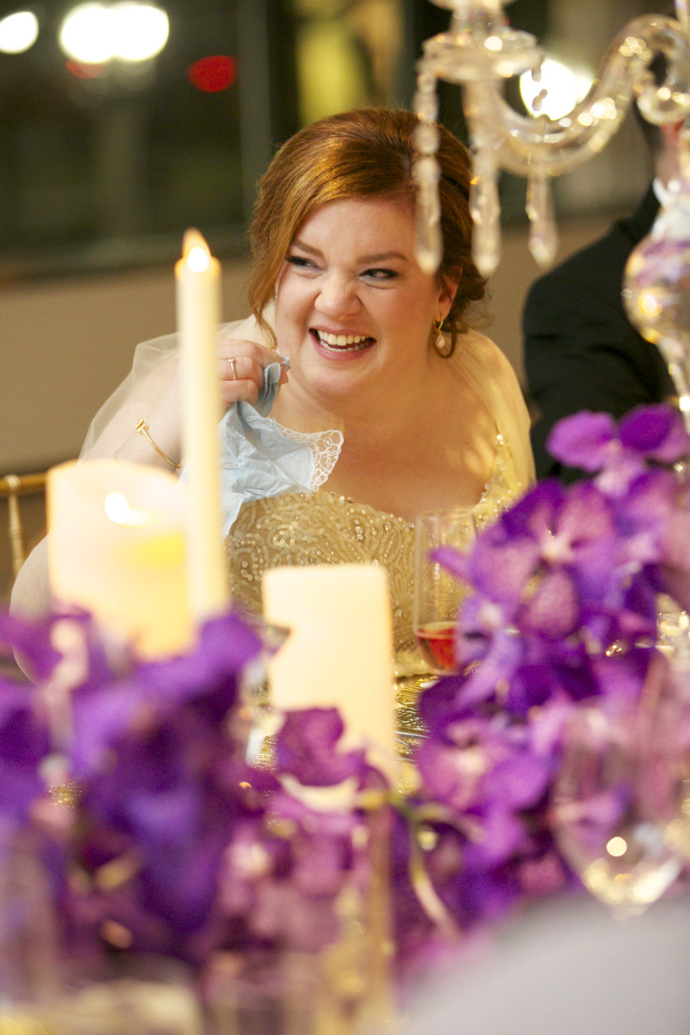 Sara Kovel Events Boston Wedding Planner