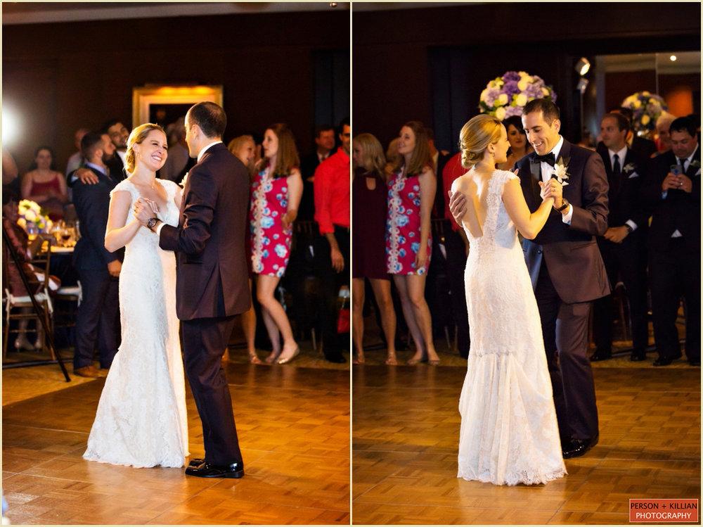 Sara Kovel Events Boston Wedding Planner