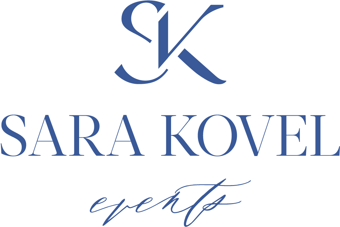 Sara Kovel Events - Boston Wedding Planner
