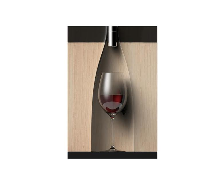 Miavina is making the wine experience better, extending        the shelf-life of your favorite wines, delivering a               consistent, perfectly chilled glass with one tap.