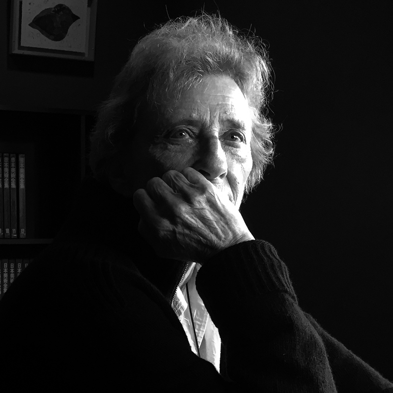 Françoise Callier