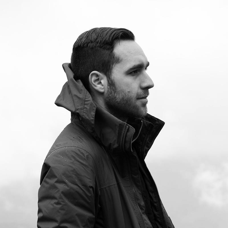 Shane Lavalette