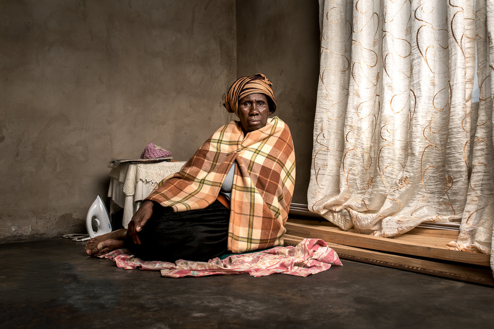 POPCAP_2016_Winner_1280px_RGB_55Makatleho Selibo is the widow of Mahola Selibo who worked in the mines for 33 years. He had silicosis and received no compensation-2.jpg