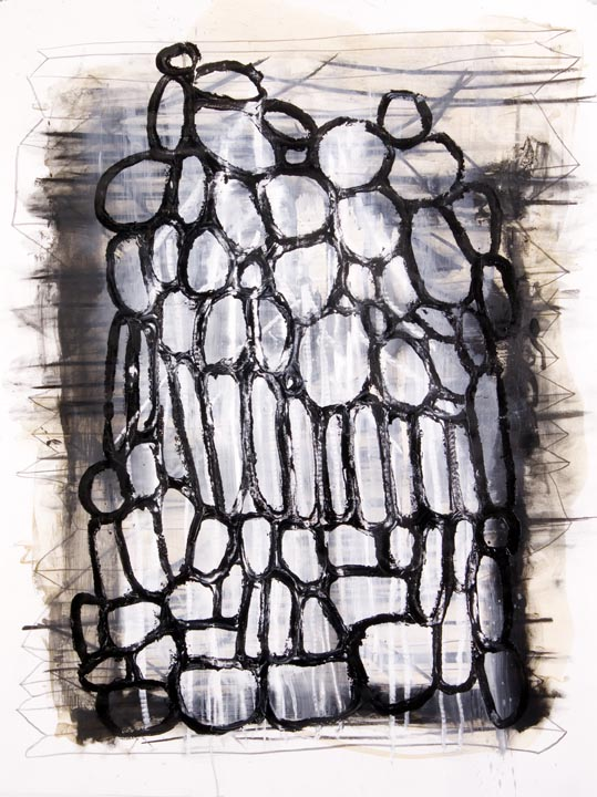 Broken City #8