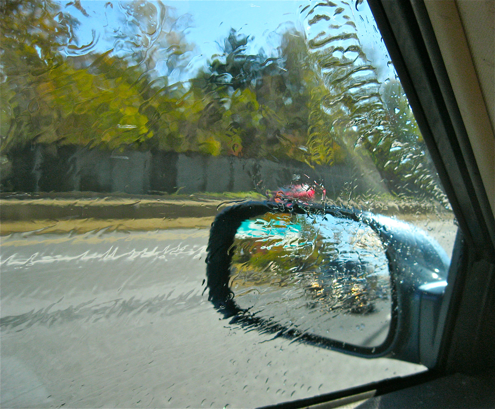 Highway Window Wash