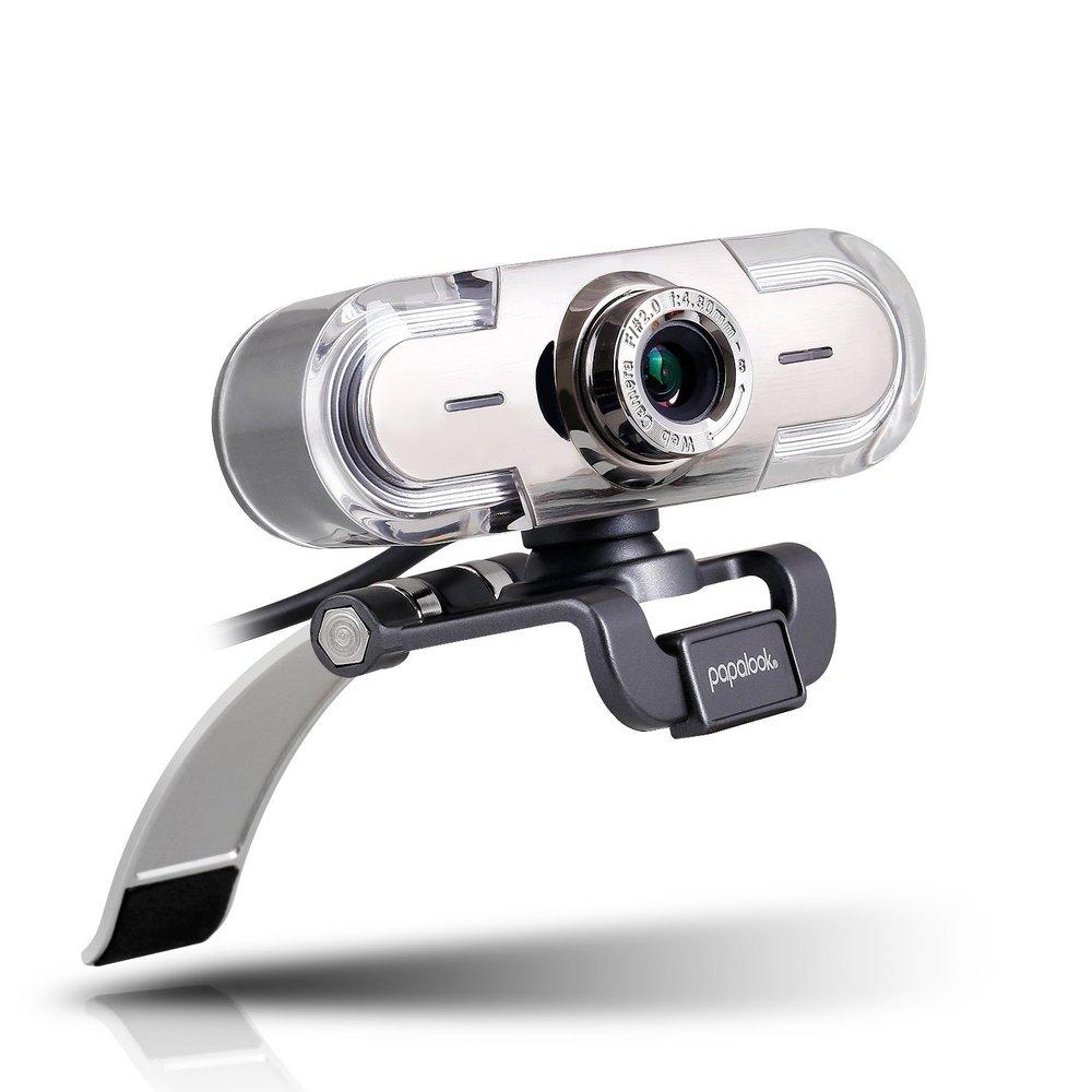 Webcam -