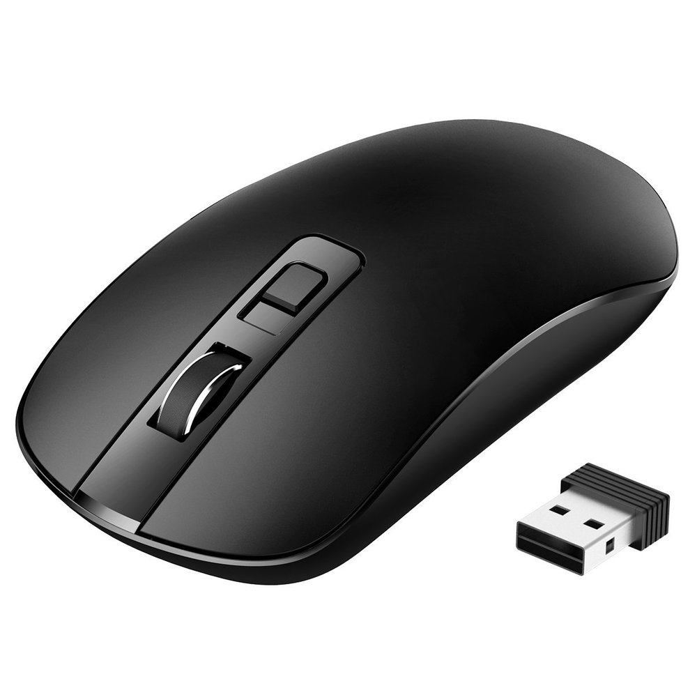 Wireless Mouse -