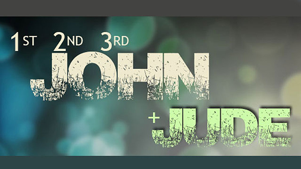 Current Series   1st 2nd 3rd John + Jude   Learn More
