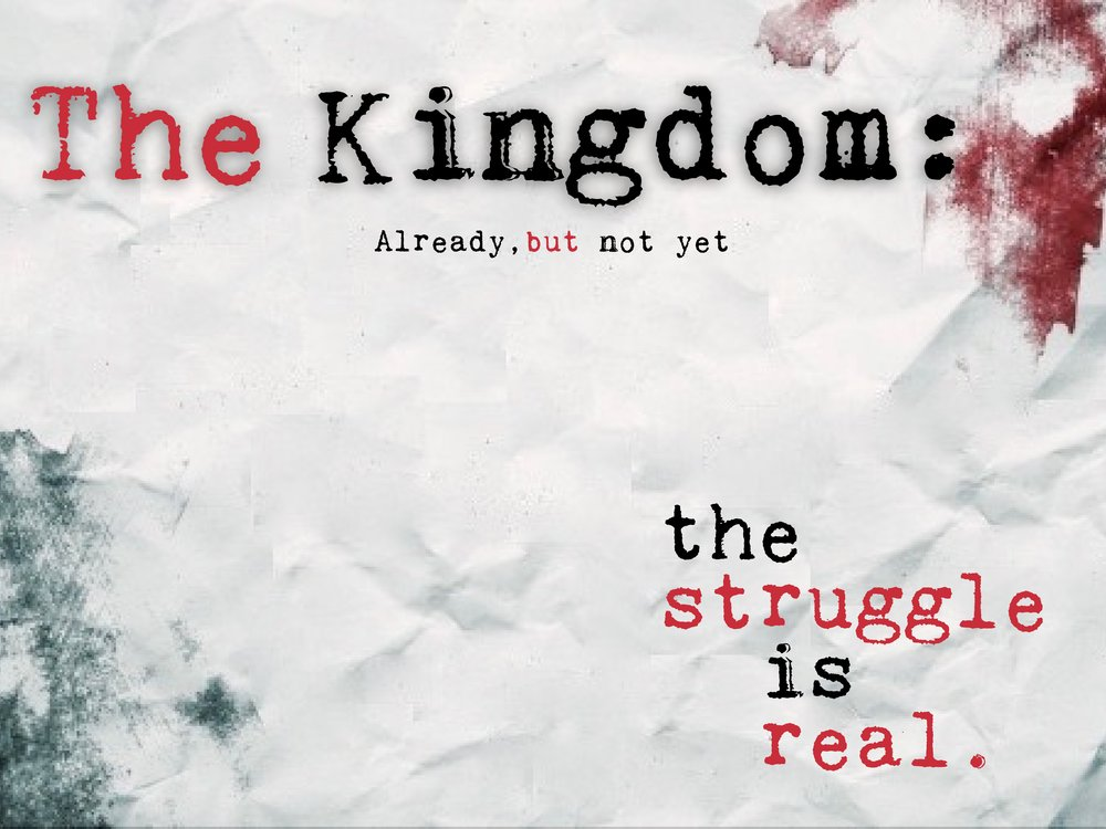 Current Series   The Kingdom    Learn More