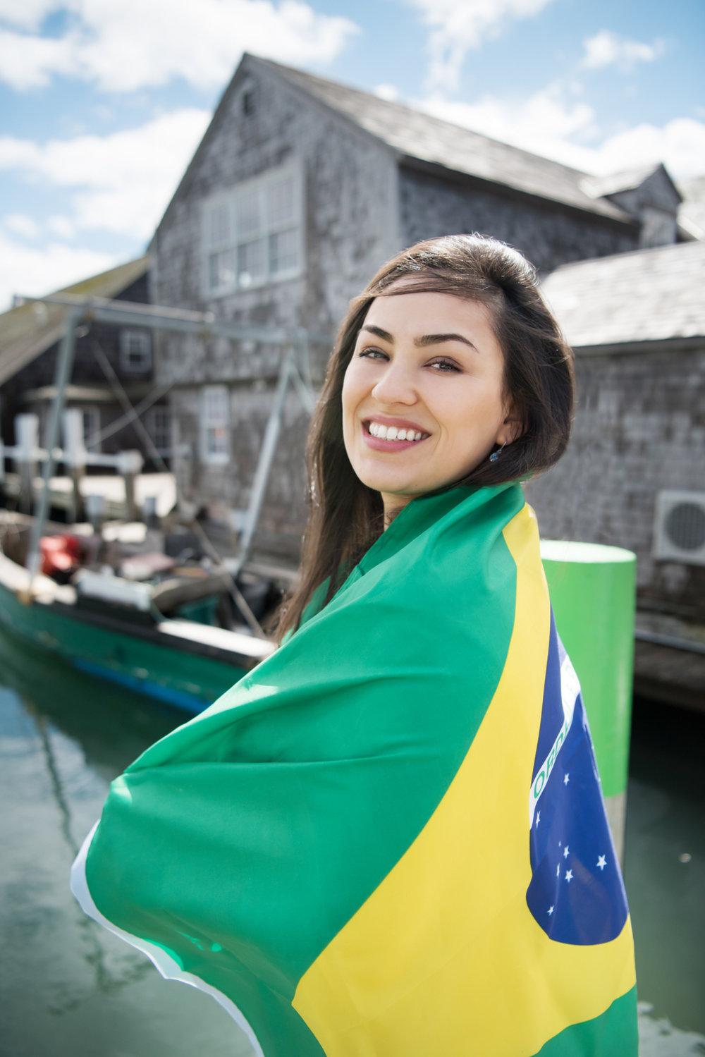 GISLAINE - BRAZIL