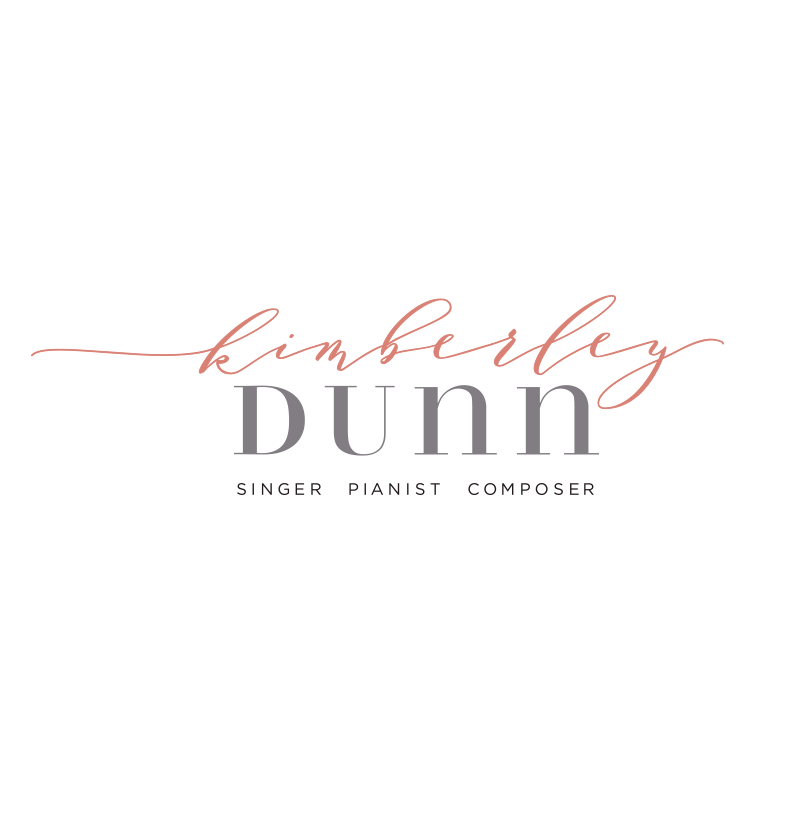 Branding for Kimberley Dunn by LaFabere.com