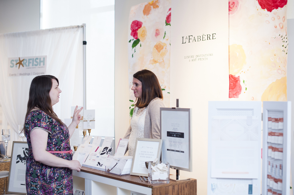 LaFabere at Love, handmade 2016