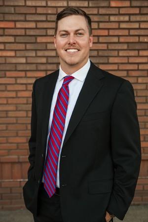Spencer Jones, CEO of LineGard Med