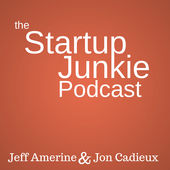 the startup junkie podcast, medical device company, Lineus medical, innovation, health, patients