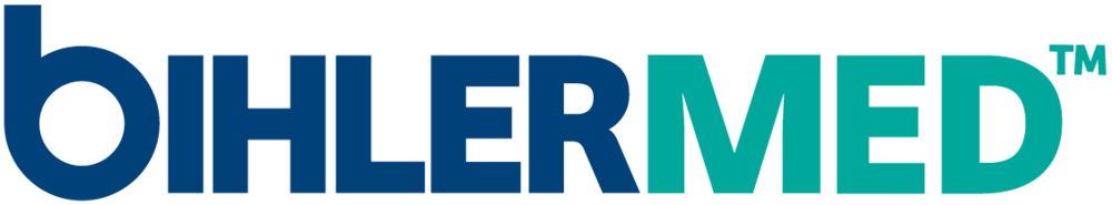 BihlerMed Logo