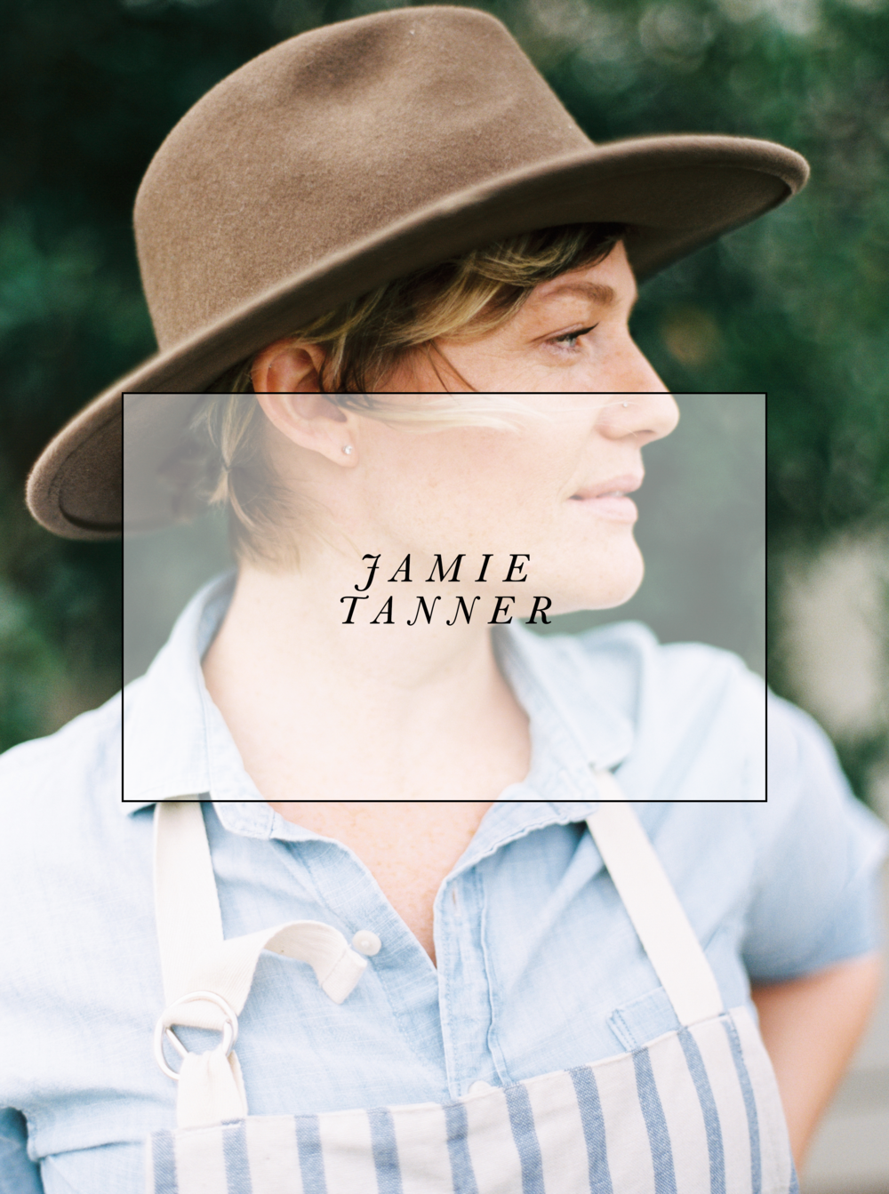Jamie Tanner | Jessica Scott Photography
