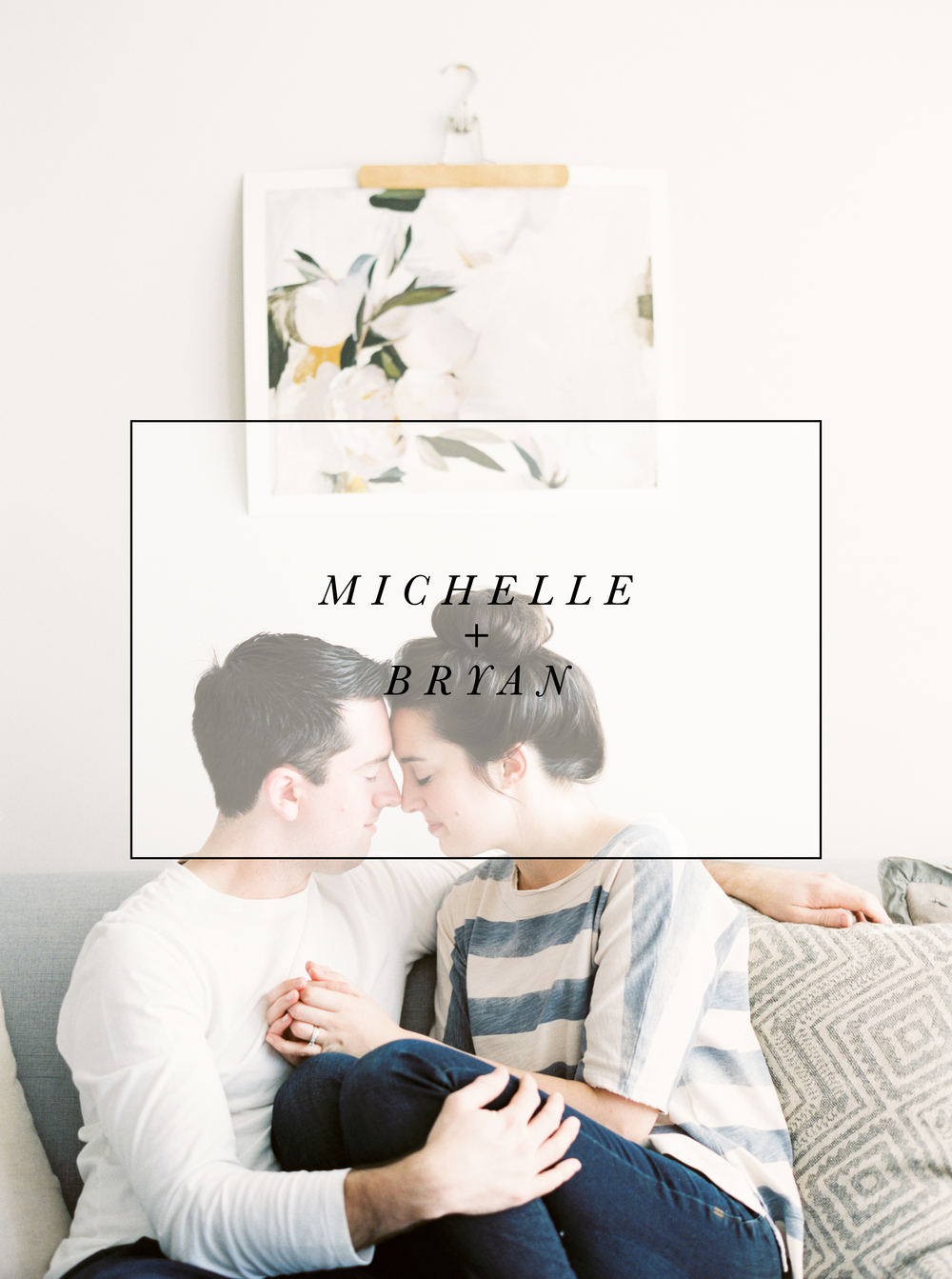 Michelle & Bryan | Jessica Scott Photography