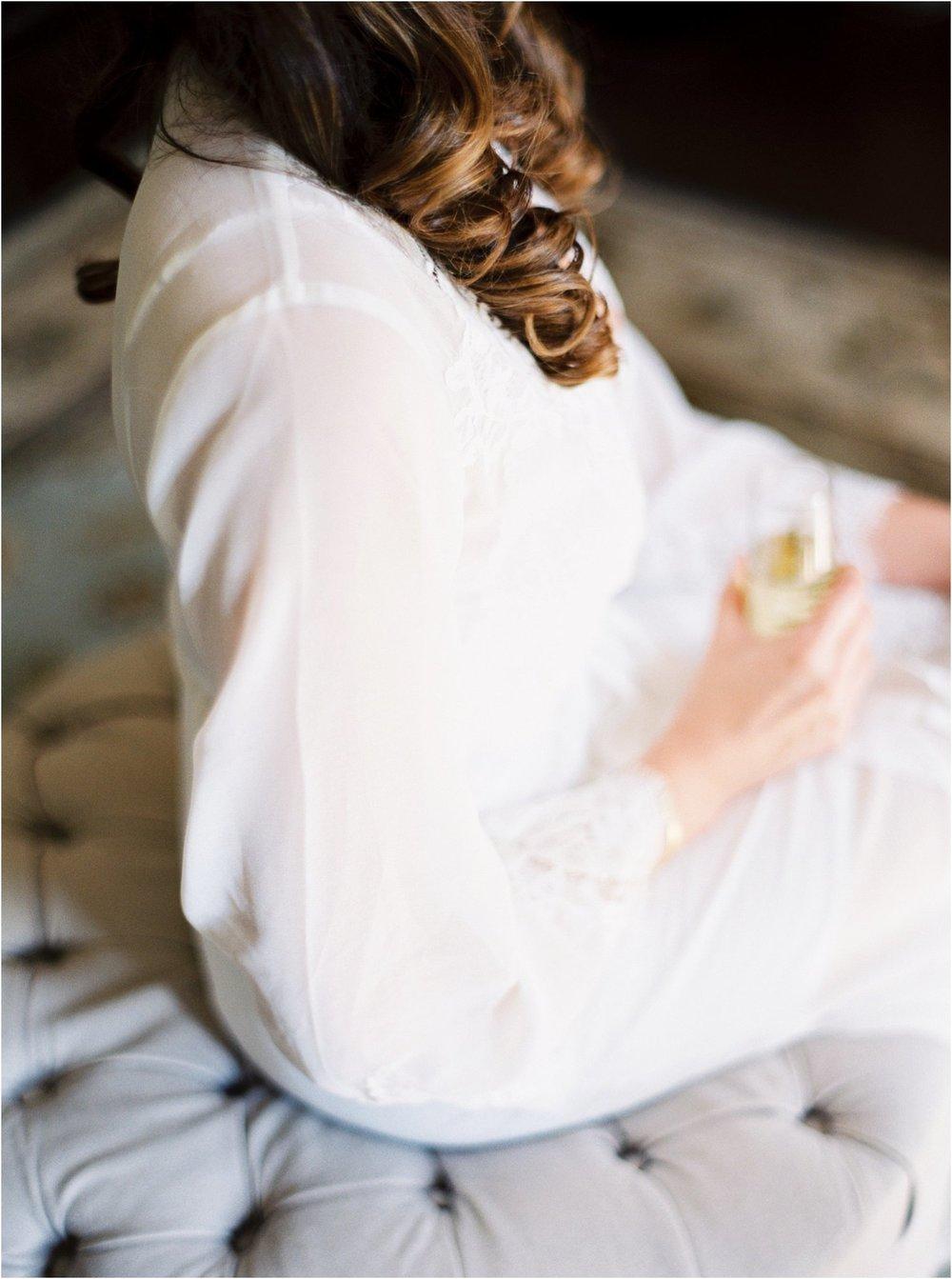 Kayla + Stewart | Ma Maison | Jessica Scott Photography