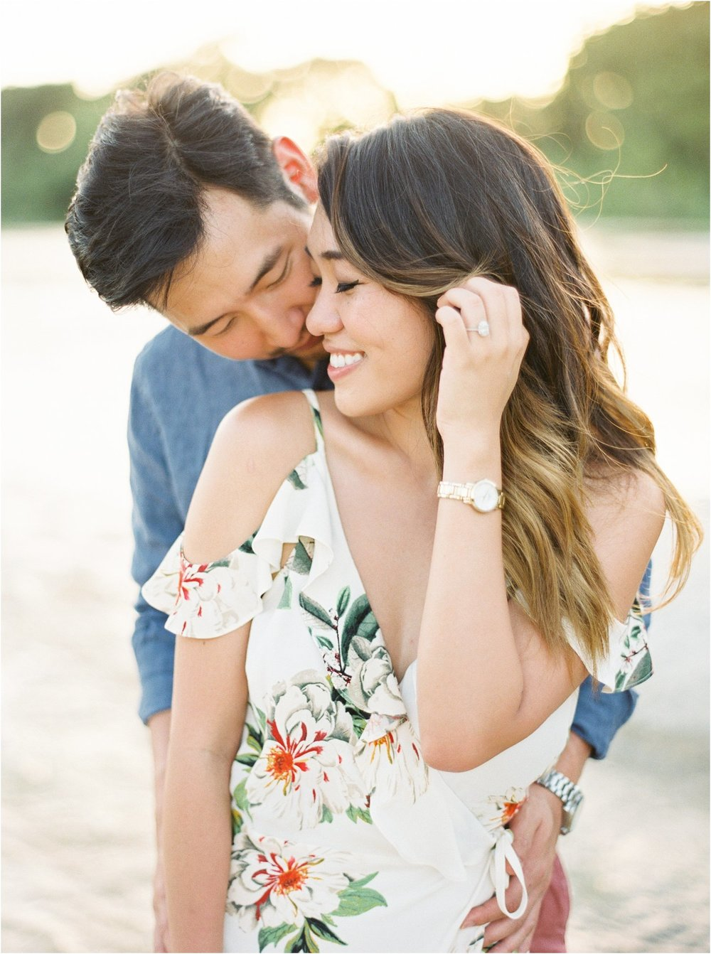 Emily + Philip | Engagement Session | Jessica Scott Photography